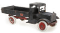 Antiques:Toys, Keystone Packard Delivery Truck....