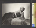"""Movie Posters:Drama, Miriam Hopkins in """"The Old Maid"""" by George Hurrell (Warner Brothers, 1939). Still (8"""" X 10"""").. ..."""