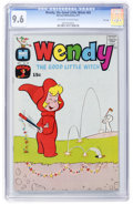 Bronze Age (1970-1979):Humor, Wendy, the Good Little Witch #69 File Copy (Harvey, 1971) CGC NM+9.6 Off-white to white pages....