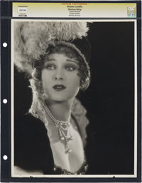 "Dolores Costello in ""Glorious Betsy"" by Preston Duncan (Warner Brothers, 1928). Still (11"" X 14"")..."