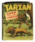 Big Little Book:Adventure, Big Little Book #1407 Tarzan Lord of the Jungle (Whitman,1946) Condition: GD/VG....