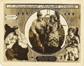 "Movie Posters:Comedy, Love (Paramount, 1919). Lobby Card (11"" X 14"").. ..."