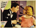 """Movie Posters:Film Noir, The Story of Temple Drake (Paramount, 1933). Lobby Card (11"""" X 14"""").. ..."""