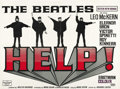 """Movie Posters:Rock and Roll, Help! (United Artists, 1965). British Quad (30"""" X 40"""").. ..."""