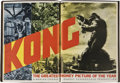 "Movie Posters:Miscellaneous, RKO Exhibitor Book (RKO, 1932-33). Exhibitor Book (9.5"" X 12.5"")....."