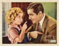"""Movie Posters:Musical, Curly Top (Fox, 1935). Lobby Card (11"""" X 14"""").. ..."""