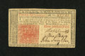 Colonial Notes:New Jersey, New Jersey March 25, 1776 3s About New....