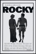 "Movie Posters:Sports, Rocky (United Artists, 1977). International One Sheet (27"" X 41""). Sports.. ..."