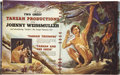 "Movie Posters:Miscellaneous, RKO Exhibitor Book (RKO, 1942-43). Softbound Spiral Book (11"" X 14"") (Multiple Pages).. ..."