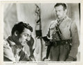 "Movie Posters:Adventure, Cary Grant and Claude Rains in ""The Last Outpost"" (Paramount,1935). Stills (7) (8"" X 10"").. ... (Total: 7 Items)"
