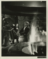 """Dr. Jekyll and Mr. Hyde (Paramount, 1931). Stills (40) (8"""" X 10""""). ... (Total: 40 Items)"""