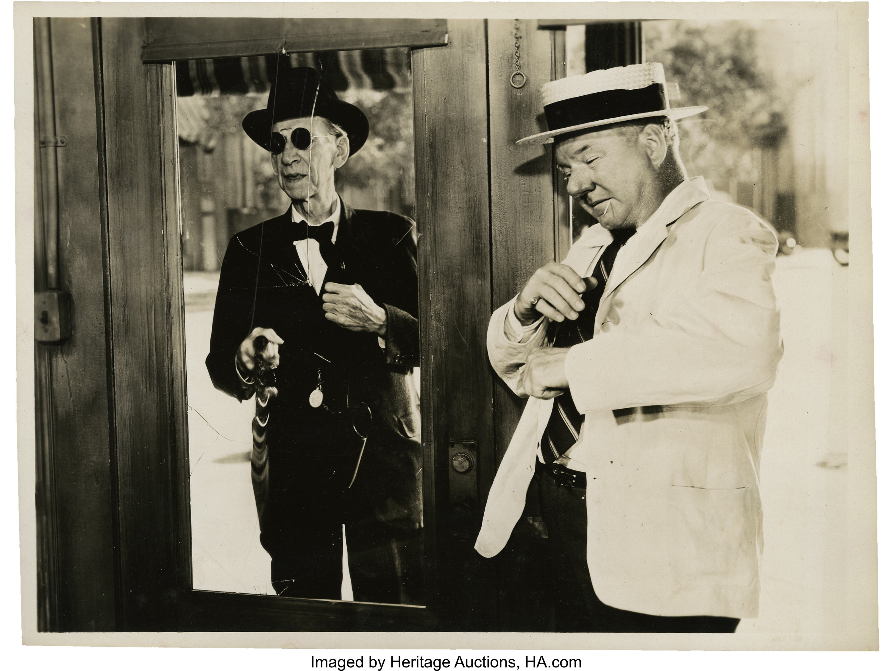 W C Fields In It S A Gift Paramount 1934 Stills 6 8 X Lot 85176 Heritage Auctions
