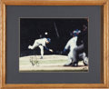 Autographs:Photos, Nolan Ryan Signed Framed Photograph. ...
