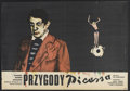 """Movie Posters:Comedy, Adventures of Picasso (ZRF, 1979). Polish One Sheet (38"""" X 26.5""""). Comedy.. ..."""