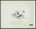 "Movie Posters:Animated, Snoopy, Come Home! (National General, 1972). Stills (3) (8"" X 10"").Animated.. ... (Total: 3 Items)"