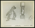 """Movie Posters:Animated, Downbeat Bear (MGM, 1956). Still (8"""" X 10""""). Animated.. ..."""