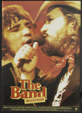 """Movie Posters:Rock and Roll, The Last Waltz (United Artists, 1978). East German A1 (23"""" X31.5""""). Rock and Roll.. ..."""