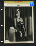 """Movie Posters:Comedy, Claudette Colbert in """"Cleopatra"""" (Paramount, 1934). Still (8"""" X9.5"""").. ..."""