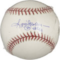 Autographs:Baseballs, Reggie Jackson Single Signed Baseball. ...
