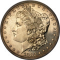 Proof Morgan Dollars, 1882 $1 PR63 PCGS....