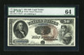 Large Size:Legal Tender Notes, Fr. 161 $50 1880 Legal Tender PMG Choice Uncirculated 64....