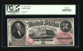 Large Size:Legal Tender Notes, Fr. 46 $2 1875 Legal Tender PCGS Gem New 66PPQ....