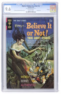 Silver Age (1956-1969):Horror, Ripley's Believe It Or Not #13 File Copy (Gold Key, 1969) CGC NM+9.6 Off-white pages....
