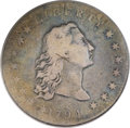 Early Dollars, 1794 $1 Fine 12 PCGS....