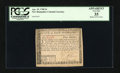 Colonial Notes:New Hampshire, New Hampshire April 29, 1780 $4 PCGS Apparent Very Fine 35PPQ....