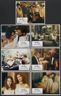 "Movie Posters:Drama, Pretty Baby (Paramount, 1978). Lobby Cards (7) (11"" X 14""). Drama. Starring Brooke Shields, Keith Carradine, Susan Sarandon,... (Total: 7)"