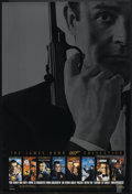 "Movie Posters:James Bond, James Bond Film Collection (United Artists, 1995). Video Poster(27"" X 40""). James Bond.. ..."