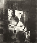 Photographs, GYORGY KEPES (American, 1906-2001). Children, 1928. Gelatin silver, printed later. Paper: 16 x 13 inches (40.6 x 33.0 cm...