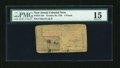 Colonial Notes:New Jersey, New Jersey October 20, 1758 £3 PMG Choice Fine 15....