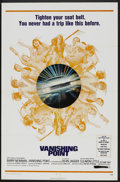 """Movie Posters:Action, Vanishing Point (20th Century Fox, 1971). One Sheet (27"""" X 41"""").Action.. ..."""