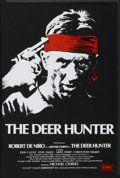 "Movie Posters:Drama, The Deer Hunter (EMI Films, 1978). British Double Crown (20"" X 30""). Drama.. ..."