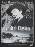 """Movie Posters:Film Noir, The Night of the Hunter (Cine Classic, R-1990s). French Grande (47"""" X 63""""). Film Noir.. ..."""