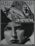 """Movie Posters:Documentary, The Wonderful, Horrible Life of Leni Riefenstahl (Nomad Films, 1993). French Petite (16"""" X 21.25""""). Documentary.. ..."""