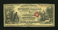 National Bank Notes:Kentucky, Stanford, KY - $5 Original Fr. 399 The Farmers NB Ch. # 1705. ...