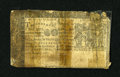 Colonial Notes:Maryland, Maryland January 1, 1767 $2 Good....