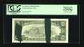 Error Notes:Ink Smears, Fr. 2027-A $10 1985 Federal Reserve Note. PCGS Superb Gem New67PPQ.. ...