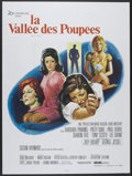 "Movie Posters:Cult Classic, Valley of the Dolls (20th Century Fox, 1967). French Grande (47"" X63""). Cult Classic.. ..."
