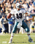 "Football Collectibles:Photos, Dan Marino Signed 8"" x 10"" Photograph...."