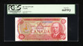 Canadian Currency: , BC-51b $50 1975.. ...