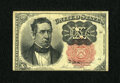 Fractional Currency:Fifth Issue, Fr. 1265 10¢ Fifth Issue Very Fine....