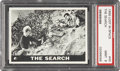 "Non-Sport Cards:Singles (Post-1950), 1966 Topps Lost in Space #43 ""The Search"" PSA Mint 9 - Pop 1 of 1With None Higher...."