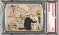 "Non-Sport Cards:Singles (Pre-1950), 1941 R157 Uncle Sam #22 ""Abandon Ship!"" PSA Mint 9 - Pop 1-of-1 Condition Rarity...."
