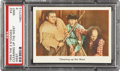 "Non-Sport Cards:Singles (Post-1950), 1959 Fleer Three Stooges #32 ""Cleaning Up The West"" PSA MINT 9. ..."