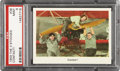 "Non-Sport Cards:Singles (Post-1950), 1959 Fleer Three Stooges #38 ""Contact!"" PSA Mint 9. ..."