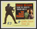 "Movie Posters:War, The Night Fighters (United Artists, 1960). Lobby Card Set of 8 (11""X 14""). War.. ..."