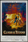 """Movie Posters:Fantasy, Clash of the Titans (MGM, 1981). One Sheet (27"""" X 41""""), VarietyMagazine Promotional Poster (22"""" X 30"""") and Stationery (22) ...(Total: 24 Items)"""